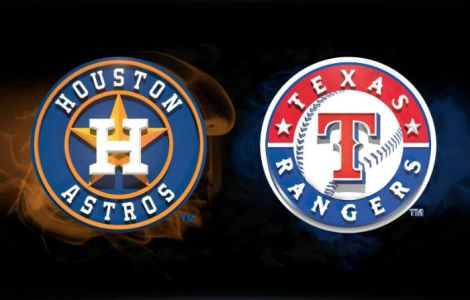 Houston-Astros-vs-Texas-Rangers