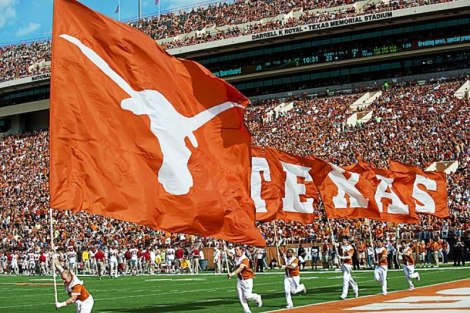 university-of-texas-longhorns